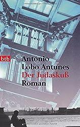 Der Judaskuß: Roman