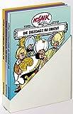 Mosaik von Hannes Hegen: Orient-Serie, 3 Bände im Schuber (Digedagbücher - Orientserie)