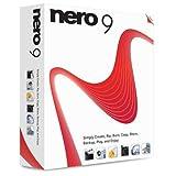 Picture Of Nero 9 Dual Language Box English/french Mini Box