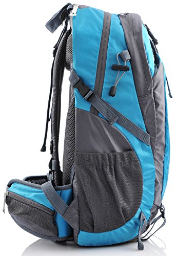 Binlion Backpack Blue