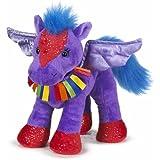 Webkinz Rainbow Pegasus Soft Toy