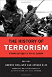 History of Terrorism: From Antiquity to Al Qaeda