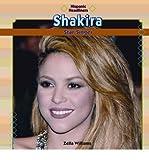 Telecharger Livres Shakira Star Singer by Zella Williams Aug 2010 (PDF,EPUB,MOBI) gratuits en Francaise