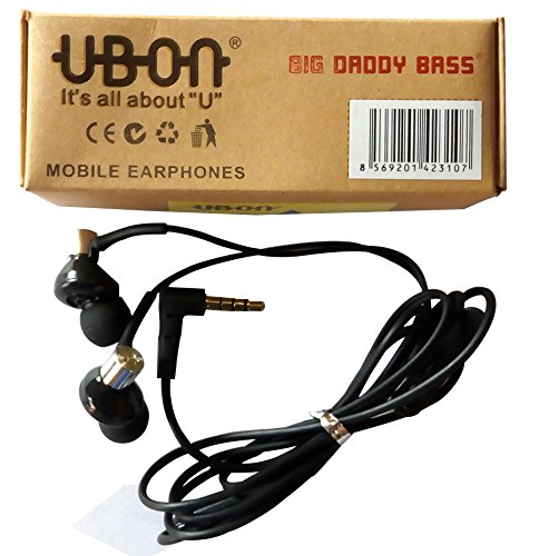 Ubon Universal 3.5mm Mobile earphone