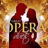 Great Opera Duets [Import USA]