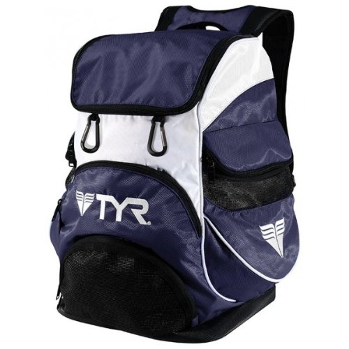 TYR Zaino Alliance Team Backpack II TYR - colore navy