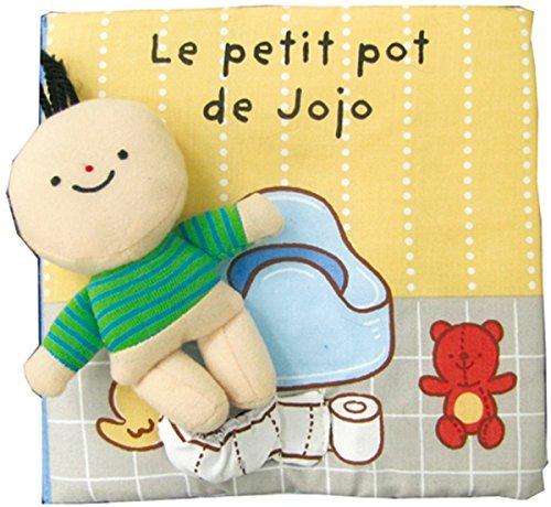 Le petit pot de Jojo