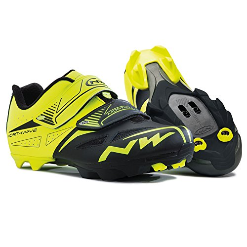 Zapatillas Northwave Spike Evo Neon 2016