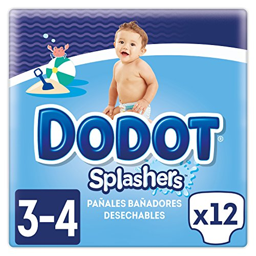 5d1ac2bf1 Huggies little swimmers the best Amazon price in SaveMoney.es