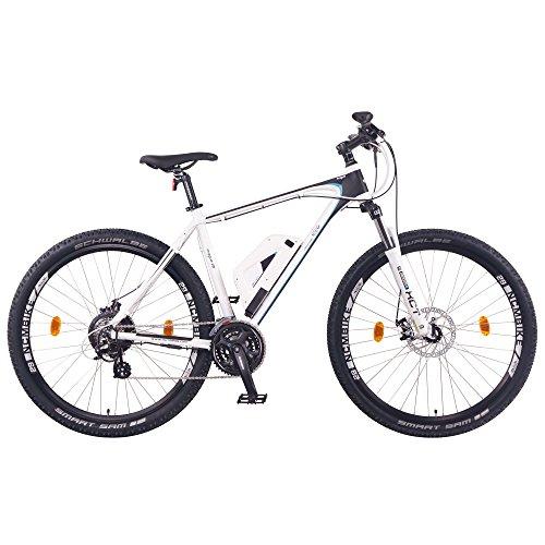 NCM Prague E-Bike Mountainbike 250W 36V kaufen  Bild 1*
