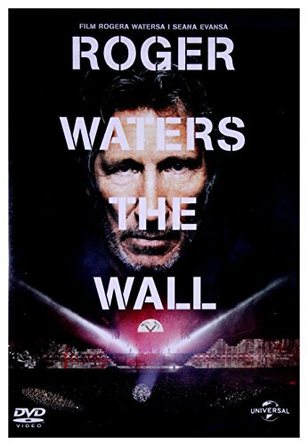 Roger Waters the Wall [DVD] [Region 2] (English audio. English subtitles) by Roger Waters
