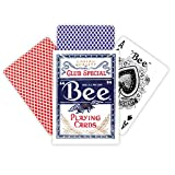 US Playing Card Company Bee - Pokerkarten Standard Index