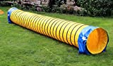 "Callieway® Dog Agility Tunnel ""Fun ""NEU"