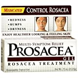 Prosacea Rosacea Treatment Gel direkt USA!!