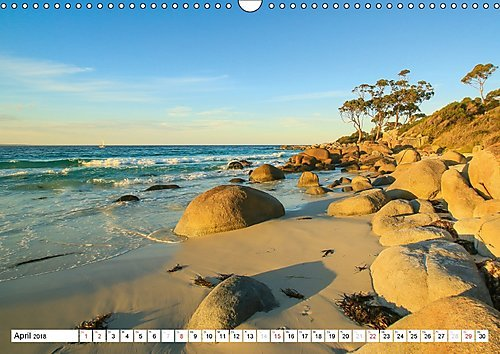 Faszination Down Under (Wandkalender 2018 DIN A3 quer): Erleben sie die natürliche Faszination des roten Kontinents Australien (Monatskalender, 14 ... Orte) [Kalender] [Apr 01, 2017] Fietzek, Anke - Bild 11