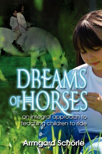 Dreams of Horses por Armgard Schorle