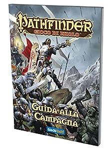 Giochi Uniti Juegos Unidos Pathfinder: guía sobre La Campo, Multicolor, gu3129