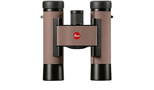 Leica Camera Ultravid Colorline 40629 Binoculars 8x20 Aztec Beige Sport Freizeit