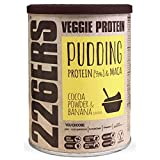 226ers Evo Veggie Pudding Cocoa P & Bananaf
