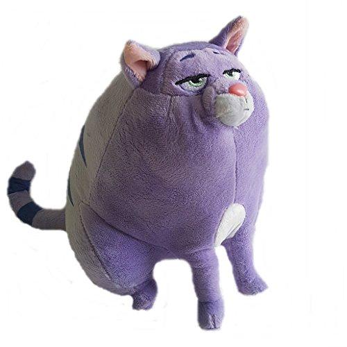 Pets (The Secret Life of Pets) - Chloe, die Katze 24cm - Qualität super soft