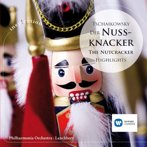 Der Nussknacker / Nutcracker - Best of Tchaikovsky