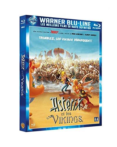 Astérix et les vikings [Blu-ray] [FR Import]