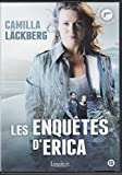 Les Enquêtes d'Erica - Coffret l'Integrale (Camilla Läckberg)