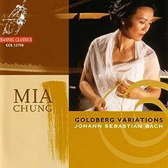 Goldberg Variations: Variatio 21, Canone alla Settima