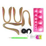 #8: VIPRA 9 Piece Quilling Essential kit