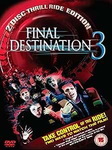 Final Destination 3 [2006] [DVD]