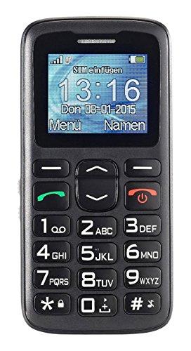 simvalley Mobile Kinder Handy: Komfort-Handy XL-915 gebraucht kaufen  Wird an jeden Ort in Deutschland