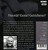 Image de Becoming Steve Jobs: Vom Abenteurer zum Visionär