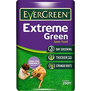 EverGreen 200sqm Extreme Green Value Pack