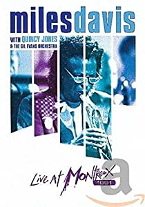 Live At Montreux 1991 [DVD] [2013] [NTSC]