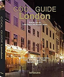 Cool Guide London: Styleguides