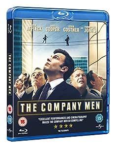 UNIVERSAL PICTURES The Company Men [BLU-RAY]: Amazon.de