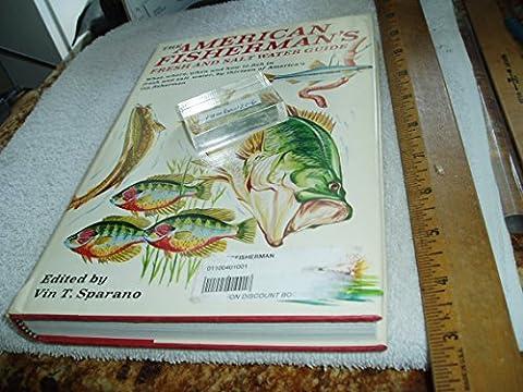 American Fisherman's Fresh & Salt Water