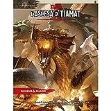 Dungeons & Dragons 5a Edizione - L'Ascesa di Tiamat