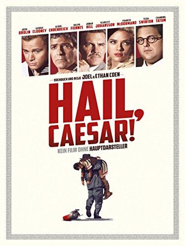 Hail, Caesar! Film