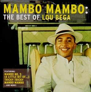 Mambo Mambo:Best of Lou Bega