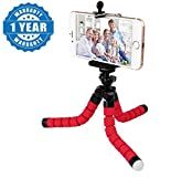 #9: Captcha Portable Mini Octopus for Mobile Phone Camera Flexible Tripod Holder Mount Stand