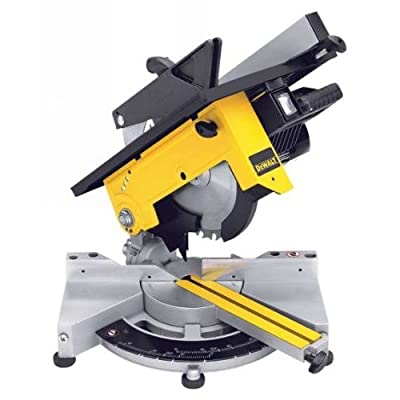 DeWALT DW711 - power mitre saws