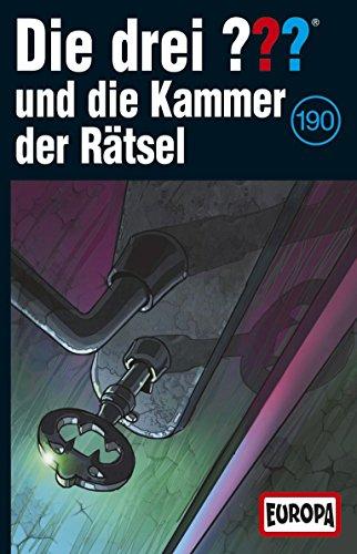 190/und die Kammer der Rätsel [Musikkassette]