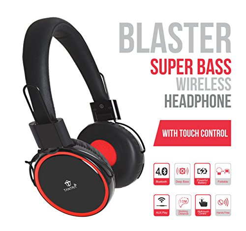 Tantra-BLASTER-SUPER-BASS-Bluetooth-Wireless-Wired-Two-in-one-Headphone-with-TOUCH-CONTROL-12-Hrs-Playback-HD-Deep-Bass-Music-Foldable-Design-Self-Adjusting-Noise-Isolation-1-Ultra-Comfortable-Cushion