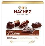Hachez Dunkle Selektion, 1er Pack (1 x 125 g)