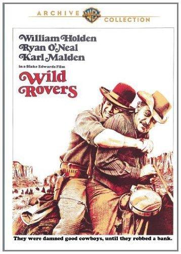 Wild Rovers by William Holden