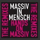 Hands On Massiv - The Remixes