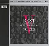 Best Audiophile Voices V [Import allemand]