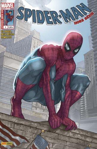 Spider-Man 2012 Hs 003 Amazing Spider-Man 700 par David Morrell