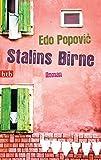 Stalins Birne: Roman